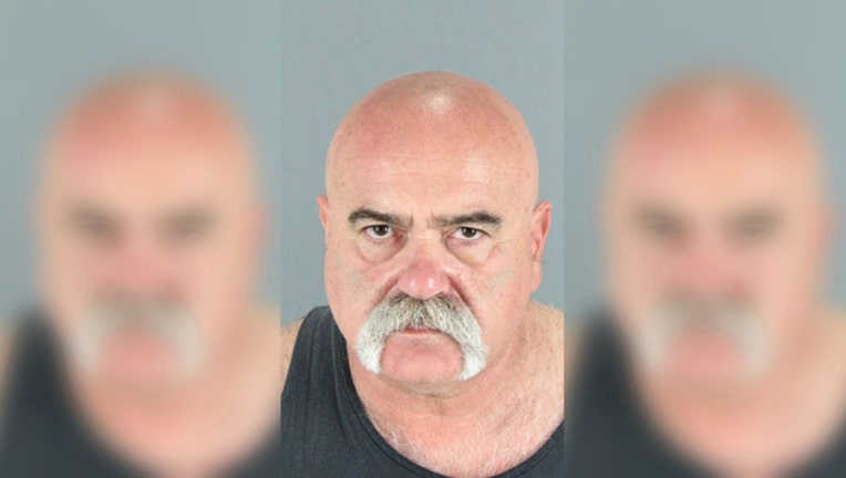 Joseph Hirsch is accused of running a fake dental office and making meth