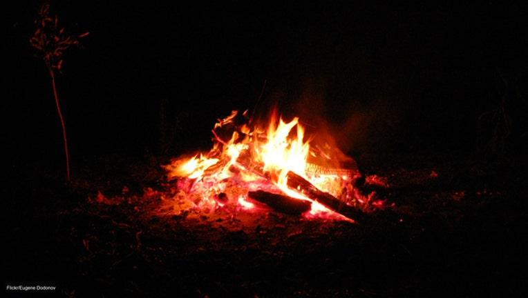 dad147eb-Campfire camping file photo by Eugene Dodonov via Flickr