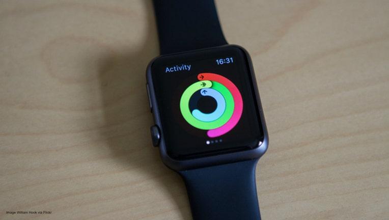 dca3b99b-Apple Watch William Hook via Flickr