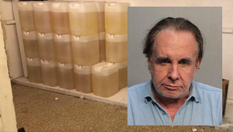 ed90ce98-Miami Beach suspect and gasoline