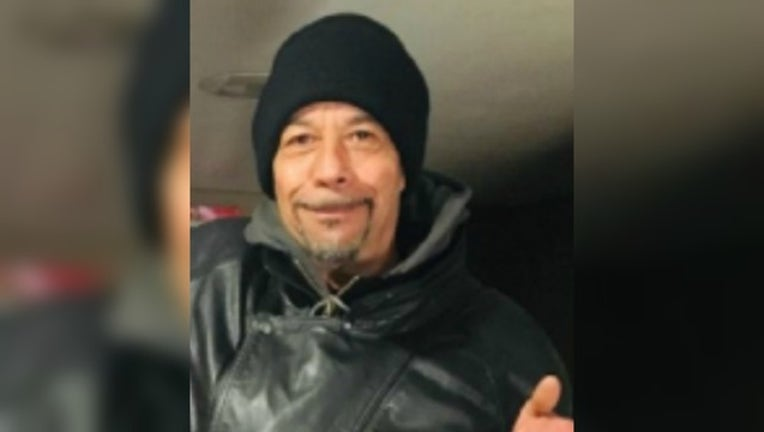 ef5e21d8-Cristobal Martinez was reported missing from Little Village