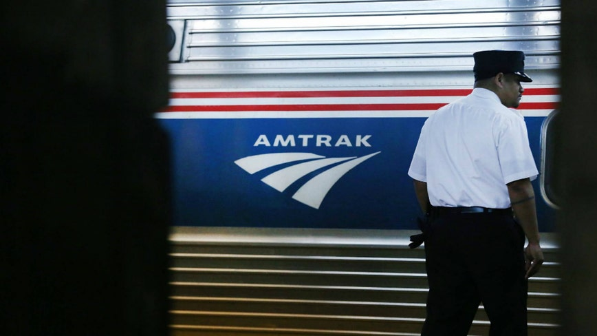 2 Illinois routes among Amtrak's worst performing, report says
