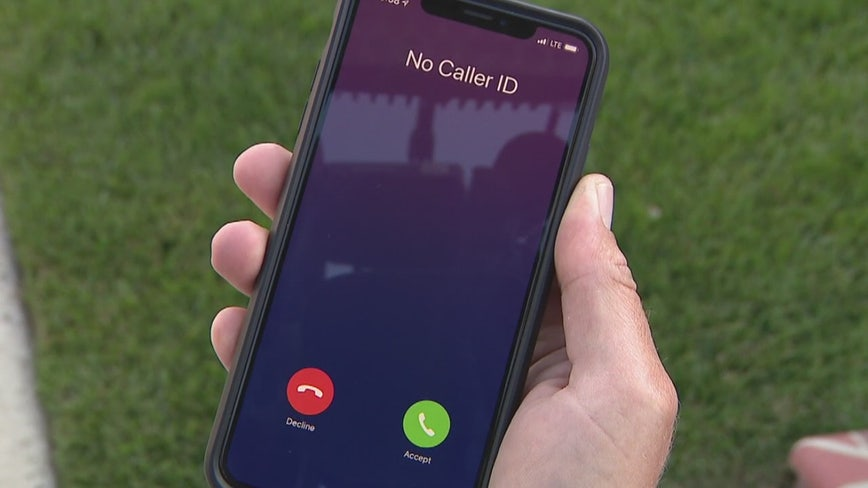 Lake County Sheriff's Office investigating scam calls asking residents to provide sensitive information