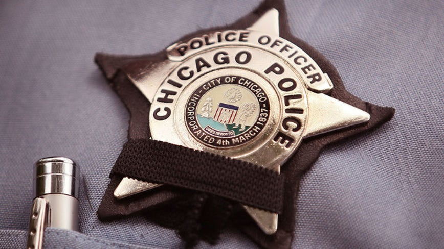 Chicago Police Department reports 89 cases of COVID-19