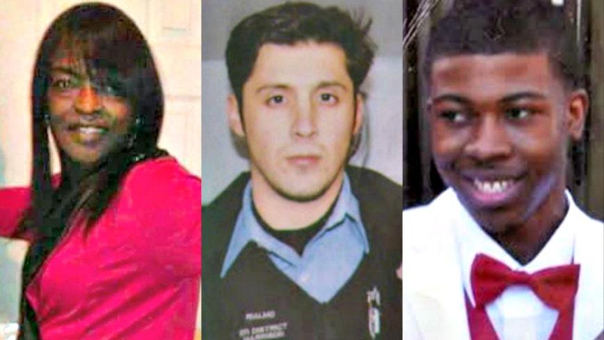 Police Board votes to fire Chicago cop for fatal shooting of Quintonio LeGrier, Bettie Jones