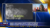 Bonfire: A new business created to ignite the power of women