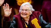 For Loyola's Sister Jean, pandemic is uncharted territory
