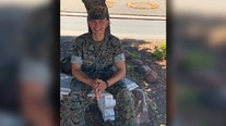 Family searches for missing Camp Pendleton Marine