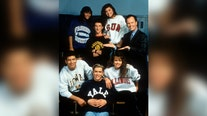 'Saved by the Bell' reboot officially coming to NBC's new streaming service Peacock