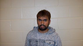 North Aurora man arrested for vehicle burglary suspected in several more
