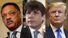Jesse Jackson, son urge President Trump to pardon ex-Gov. Blagojevich