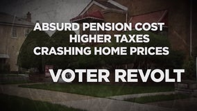 Dennis Welsh Editorial: Fix Pensions Now or Voters Will Revolt