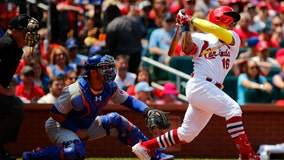 Cardinals look to end 3-game losing streak against Cubs