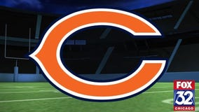 Chicago Bears linebacker Roquan Smith will miss the rest of the year