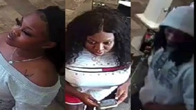Trio wanted by police for allegedly stealing sex toys from Lover's Lane
