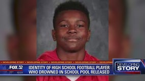 Teen dies after being found unresponsive in pool at NW Indiana high school
