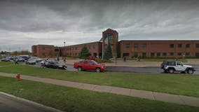 Juvenile charged for threatening Plainfield Central High School shooting
