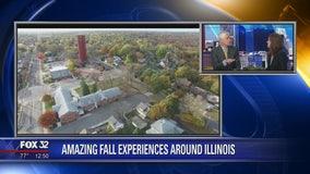 Best ways to spend fall around Illinois