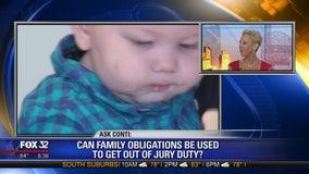 Ask Karen Conti: Jury duty