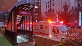 Blue Line trains running with delays after earlier 'medical emergency' on tracks