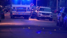 32-year-old man shot in face in Englewood
