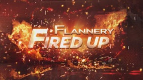 Flannery Fired Up: Kinzinger reverses course on guns; Blagojevich backlash