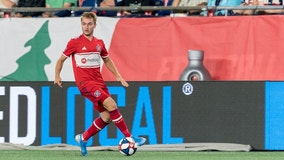 Mihailovic to train with US before Olympic soccer qualifying