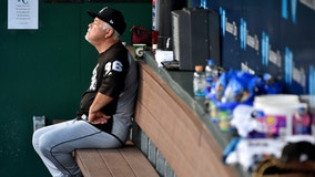 White Sox part ways with manager Ricky Renteria
