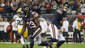 Packers D, Aaron Rodgers beat Chicago Bears 10-3 in opener