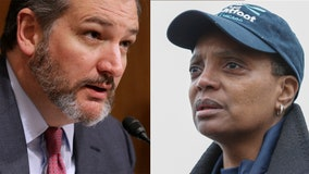 Mayor Lightfoot clashes with Cruz over gun violence: 'Keep our name out of your mouth'