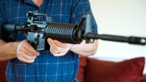 Gunmaker Colt suspends production of AR-15 for civilian market