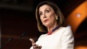 Nancy Pelosi says abortion bans 'ignore basic morality'