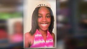 Somber birthday party held in honor of murdered 12-year-old girl