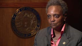 Lightfoot: What delayed police shooting video release?