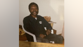 Man, 70, missing from Marquette Park