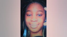 14-year-old girl missing from Chicago