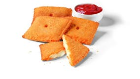 Pizza Hut introduces massive Cheez-Its stuffed with cheese