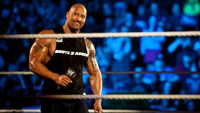'There's no place like home': 'The Rock' confirms appearance on SmackDown's FOX premiere