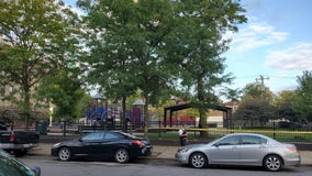 Man shot near playground in Pilsen