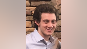 Body identified as missing 18-year-old McHenry man: police