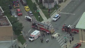 6 injured, including 3 children, in Avondale rollover crash