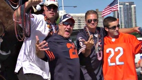 Chicago Bears ask fans to arrive early as new e-ticketing debuts