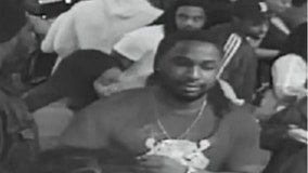 Cicero police release photo of suspect in bowling ball attack