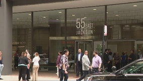 Unfounded bomb threat prompts evacuation of a DePaul campus building downtown