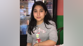 Missing Evanston girl, 13, found safe