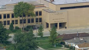 Lockdown lifted after student stabbed at East Leyden High School