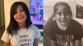 Buckeye Police searching for missing sisters