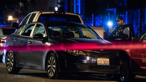 Man shot, killed while driving in South Shore