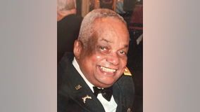 Man, 87, missing from Arlington Heights