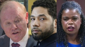 New Jussie Smollett charges could complicate reelection of Kim Foxx